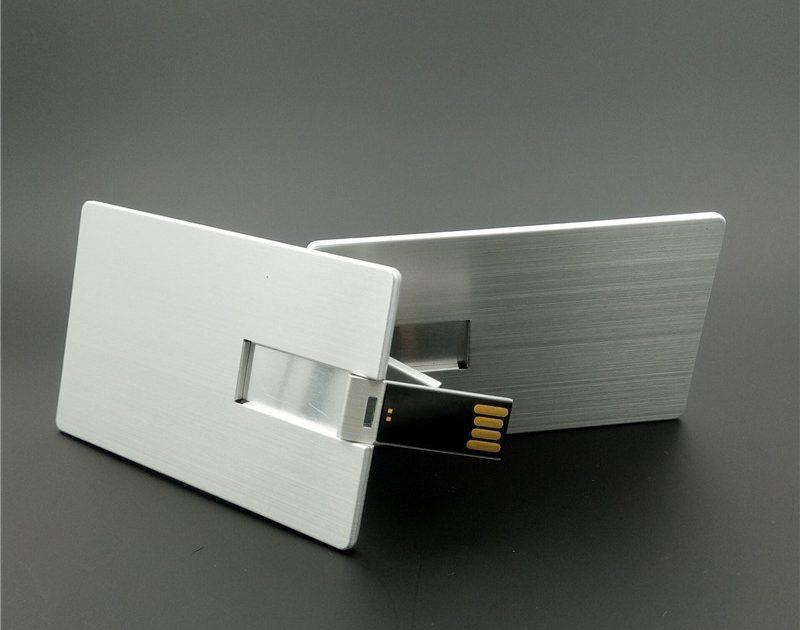 فلش کارتی بدنه فلزی