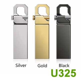 فلش مموری تبلیغاتی بدنه فلزی U325