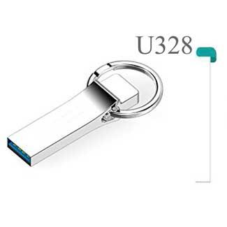 فلش مموری تبلیغاتی بدنه فلزی U328