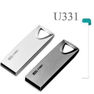 فلش مموری تبلیغاتی بدنه فلزی U331